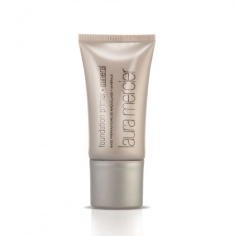 All-Time Fave: Laura Mercier