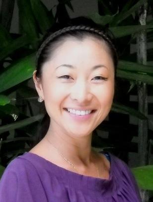 Makiko Braxton