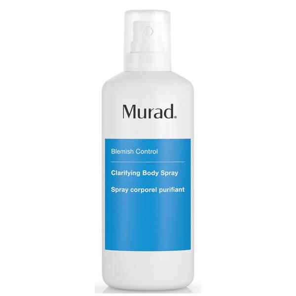 Body Spray Splurge: Murad