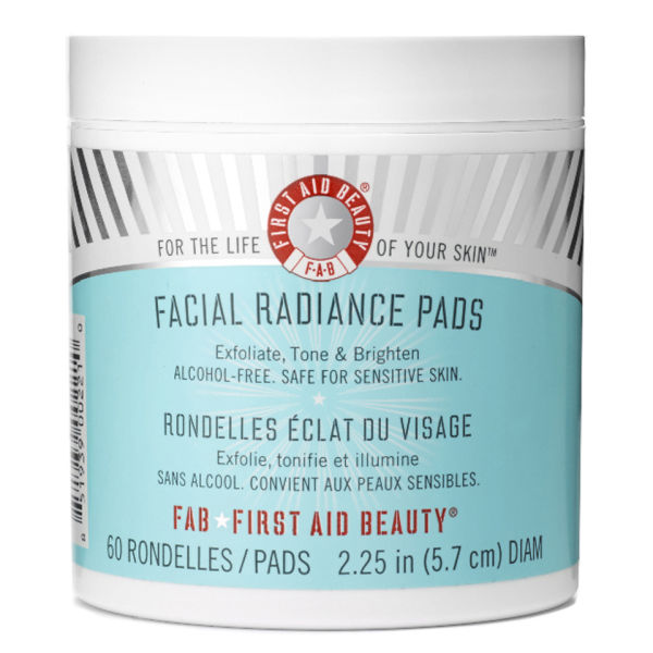 Chemical Exfoliant Save: First Aid Beauty