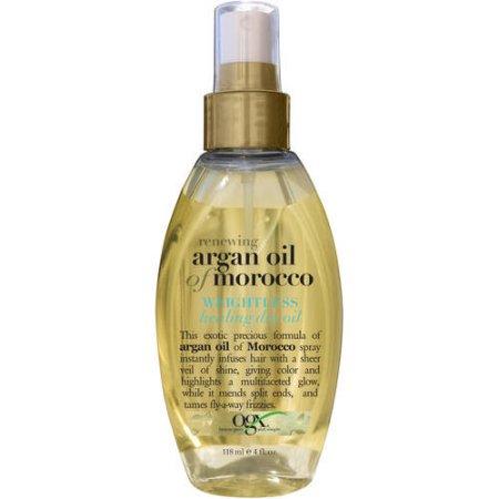 Hair Oil Save: OGX