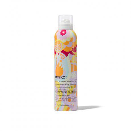 Best Dry Shampoo: Amika