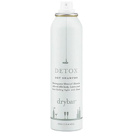 Best Dry Shampoo: Drybar