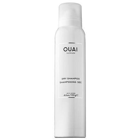 Best Dry Shampoo: Ouai