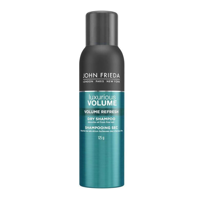 Best Dry Shampoo: John Frieda