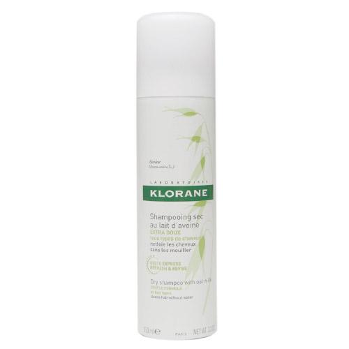 Best Dry Shampoo: Klorane