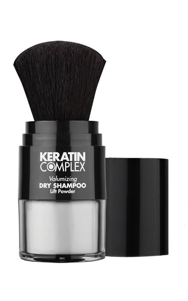 Best Dry Shampoo: Keratin Complex