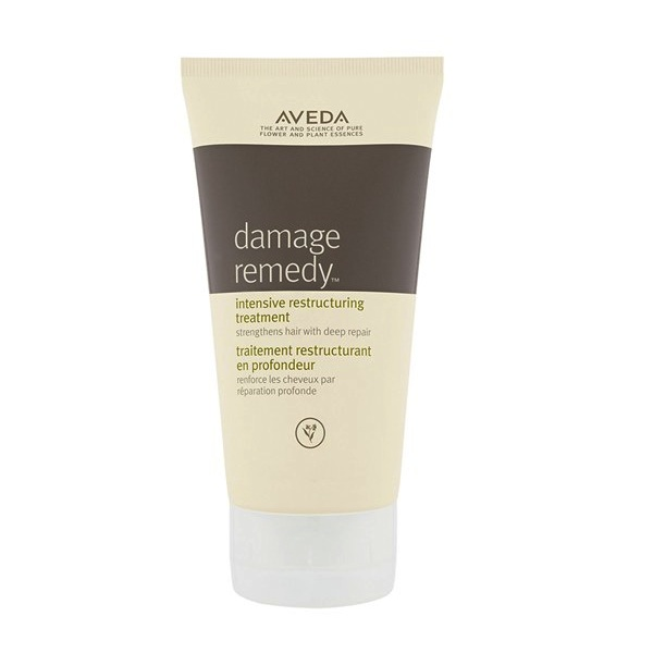 3. Aveda Damage Remedy Intensive Restructuring Treatment