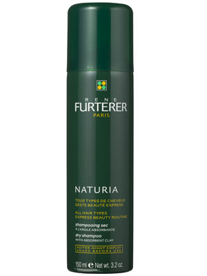 Best: René Furterer