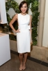 Ashley Madekwe at ELLE's 20th Annual Women In Hollywood Celebration