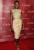 Lupita Nyong'o at the 2014 Palm Springs International Film Festival Awards Gala