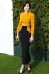 Michelle Dockery at the LoveGold Luncheon