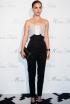 Natalie Portman at the Esprit Dior, Miss Dior Exhibition Opening