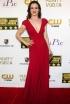 Juliette Lewis at the 19th Annual Critics' Choice Movie Awards
