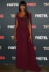 Naomi Campbell at a Photocall for The Face Australia