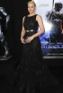 Abbie Cornish at the Los Angeles Premiere of RoboCop