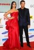 Camila Alves at the 49th Golden Camera Awards