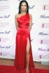 Padma Lakshmi at the Sixth Annual Blossom Ball Benefiting the Endometriosis Foundation of America