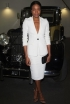 Naomie Harris at the Bond In Motion Exhibition Reception