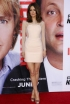 Rose Byrne at the Los Angeles Premiere of The Internship