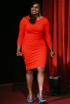 Mindy Kaling at the 66th Primetime Emmy Awards Nominations