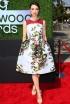 Crystal Reed at the 2013 Young Hollywood Awards