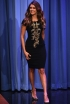 Nina Dobrev Appearing On The Tonight Show Starring Jimmy Fallon
