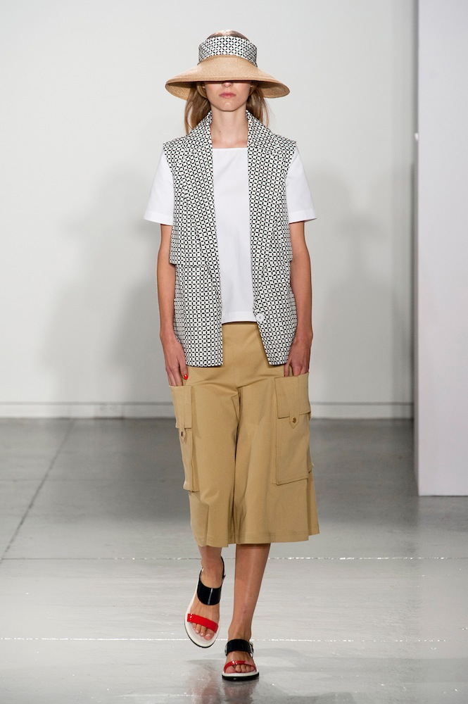 Oversized Vests at Suno