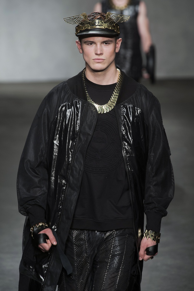 Necklace at KTZ