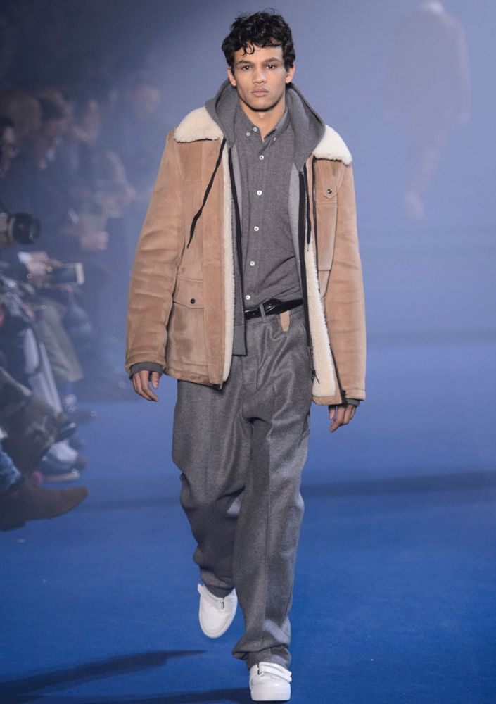 Ami Men's Fall 2016