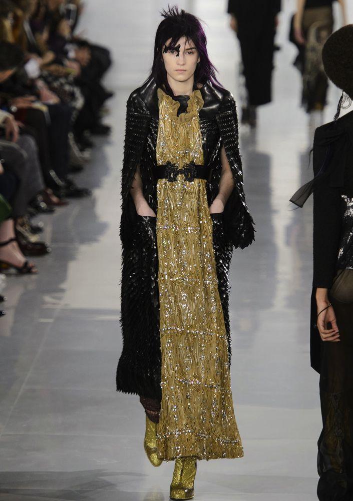 Maison Margiela Spring 2016 Couture