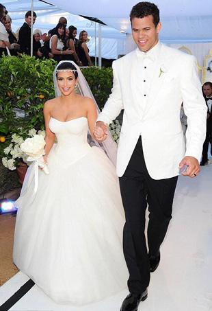 best vera wang wedding gowns time