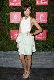 Ashley Madekwe at the 2012 Melbourne Cup Carnival