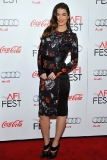 Mary Elizabeth Winstead at the AFI Fest 2012 Premiere of Life of Pi