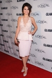 Selena Gomez at the 2012 Glamour Women of the Year Awards