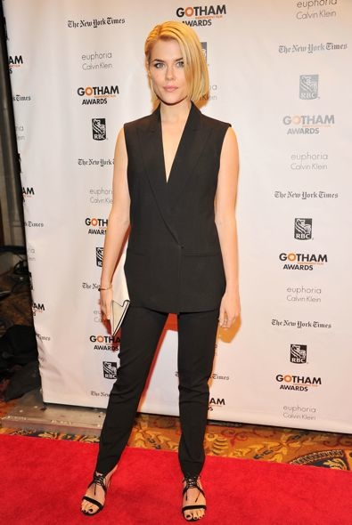 Rachael Taylor at the 2012 Gotham Independent Film Awards
