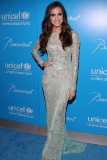 Allison Williams at the 8th Annual UNICEF Snowflake Ball