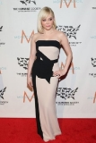 Rose McGowan at the Humane Society of the United States To the Rescue! Gala