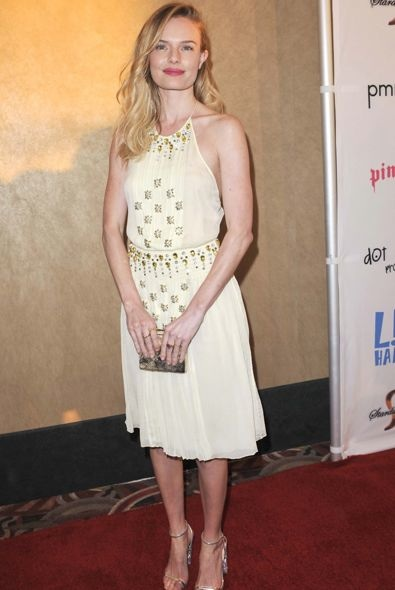 Kate Bosworth at the Los Angeles Premiere of L!fe Happens