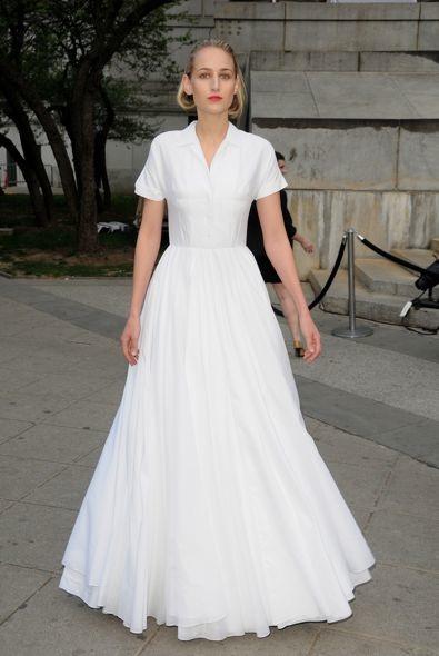 Leelee Sobieski at the 2012 Tribeca Film Festival Vanity Fair Party