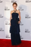 Natalie Portman at the New York City Ballet 2012 Spring Gala