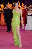Milla Jovovich at the 2012 Life Ball
