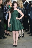 Lily Collins at the Glamour Women of the Year Awards 2012