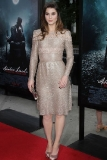 Mary Elizabeth Winstead at the New York Premiere of Abraham Lincoln: Vampire Hunter