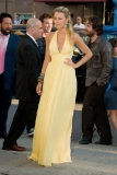 Blake Lively at the New York Premiere of Savages