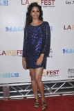Camila Alves at the 2012 Los Angeles Film Festival Premiere of Magic Mike
