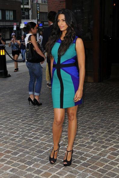 Camila Alves at the New York Screening of Killer Joe