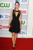 Lucy Liu at the CBS, The CW, and Showtime 2012 Summer TCA Party