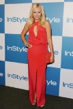 Malin Akerman at the 2012 InStyle Summer Soiree