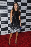 Camilla Belle at the Samsung Galaxy Note 10.1 Launch Event